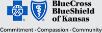 Blue Cross Blue Sheild of Kansas
